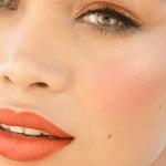 Por qué debes llevar labios naranjas