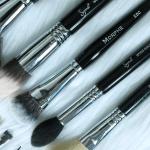Los 5 mandamientos al usar brochas de maquillaje