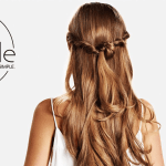 5 tutoriales de peinados con invisibobble