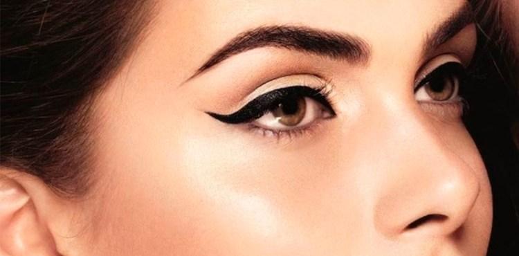 Delineado de ojos: las marcas que cuidan de ti