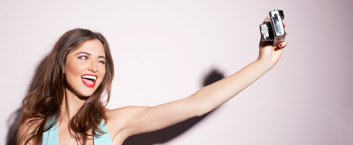 Maquillaje para fotos, lo que debes hacer y lo que debes evitar
