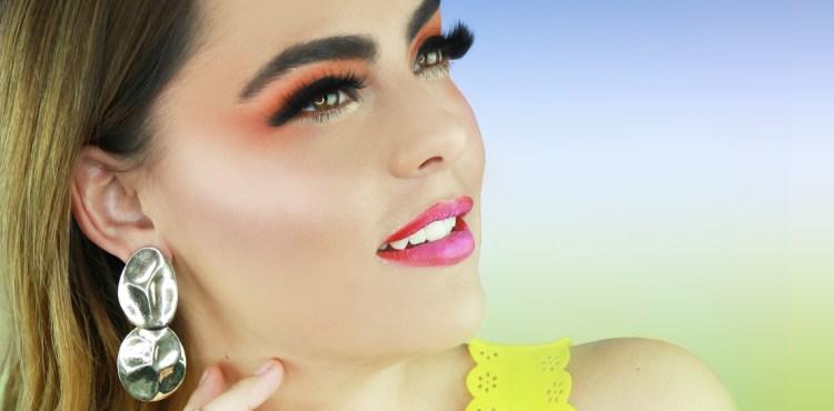 Tutoriales de maquillaje: cómo aplicar pestañas postizas paso a paso