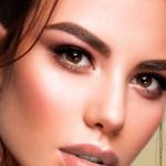 Delineado de cejas de acuerdo a la forma de tu cara