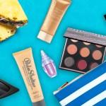 Los básicos de maquillaje para el verano