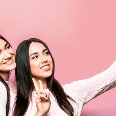 Tutorial: Cómo maquillarse para la selfie perfecta