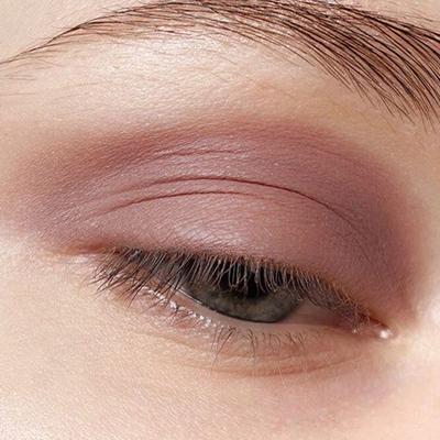 Maquillaje de ojos sin transición