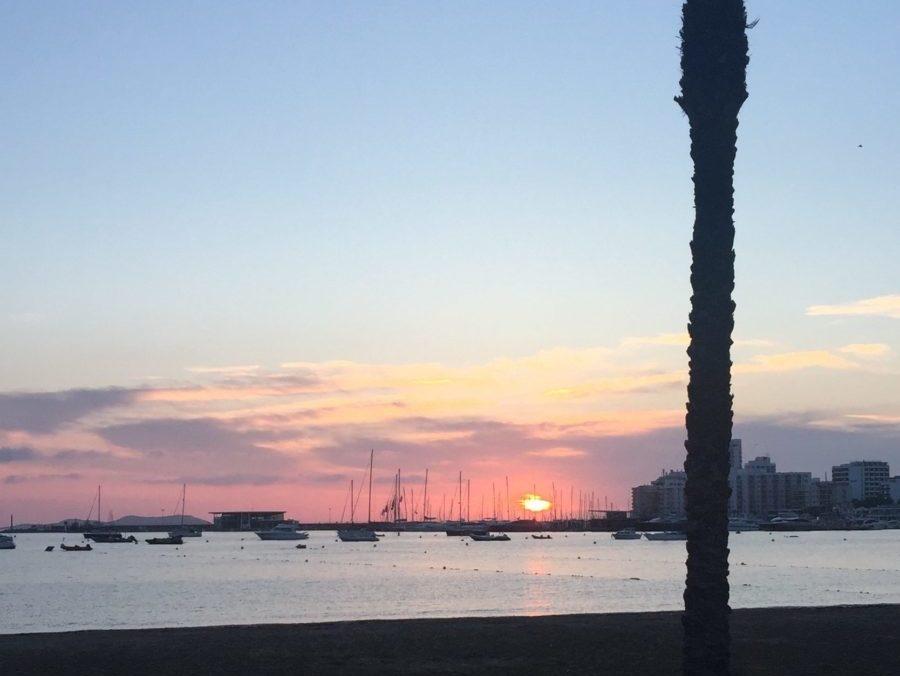 Weekje Ibiza: Wat was het mooi!