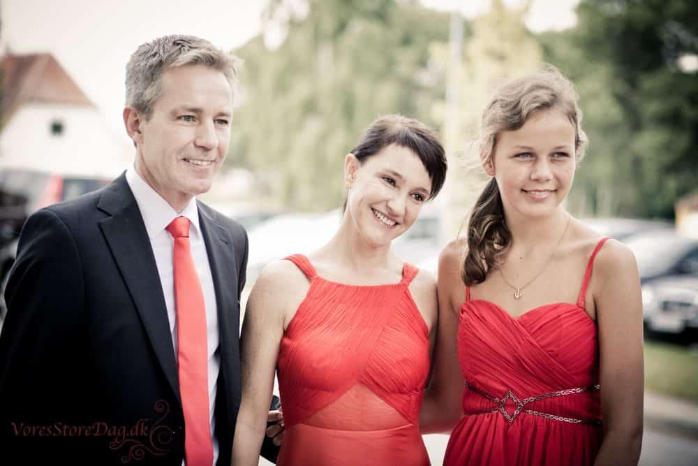bryllup dronninglund slot 12
