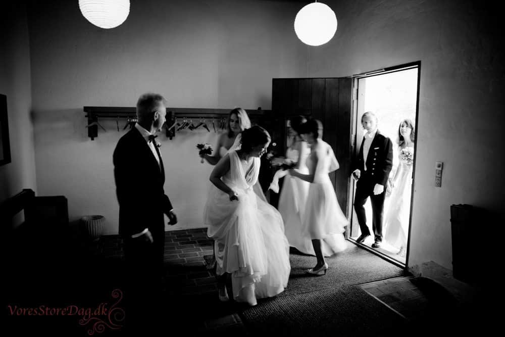 bryllup dronninglund slot 22