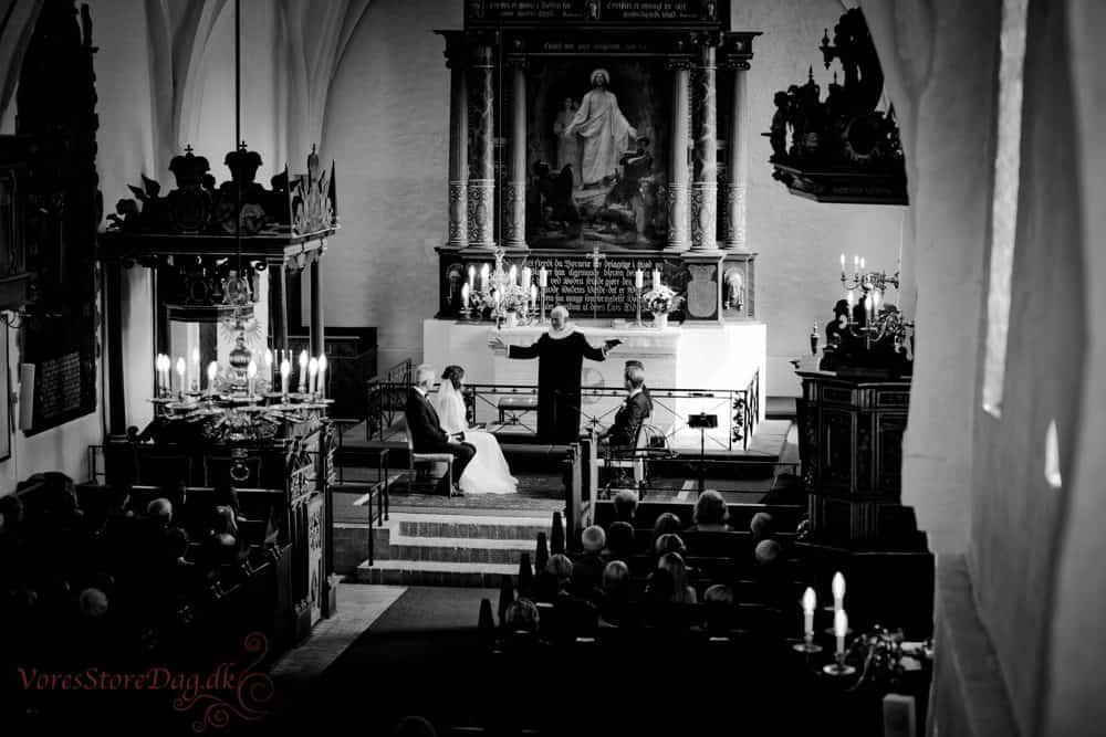 bryllup dronninglund slot 29
