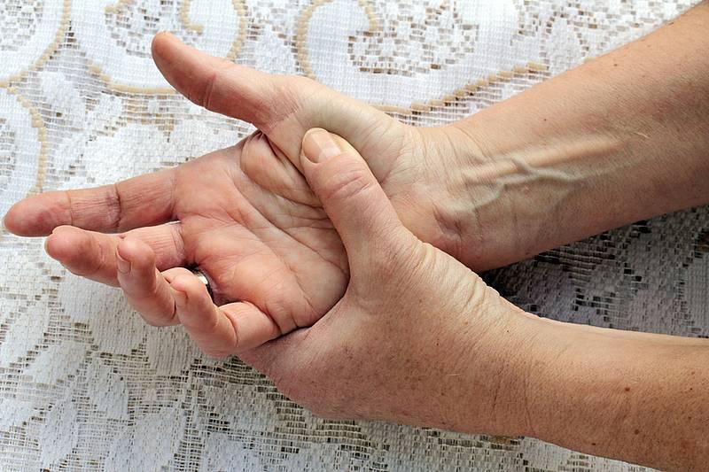 rheuma schneller erkennen