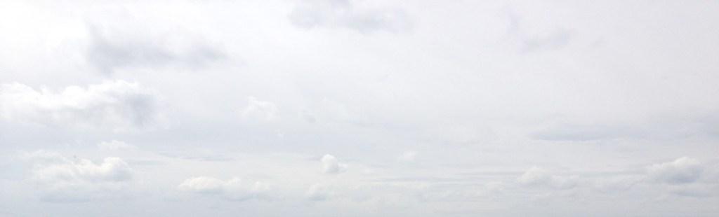 Himmel über Basel