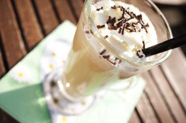 eiskaffee mit cafe royal