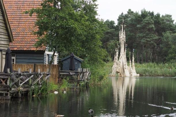 freizeitpark-efteling-ferienpark-see
