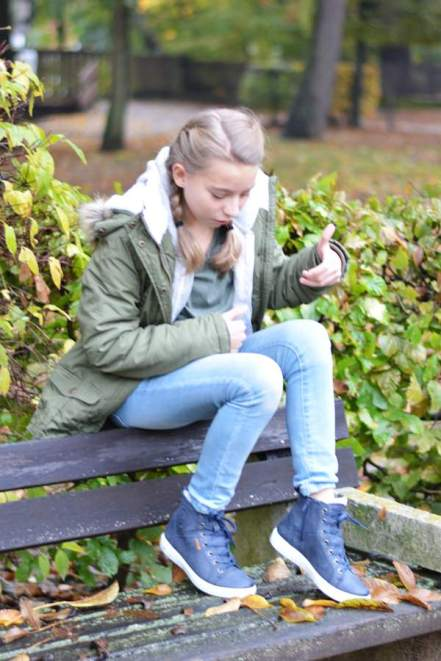 Fotoshooting Herbst Lifestyle Blog Hannover Gore Tex