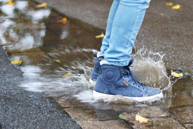 Wasserdichte Schuhe Ecco Gore Tex S7 Teen Lifestyle Blog Hannover