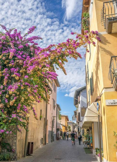 gardasee italien stadt urlaubsziele 2017