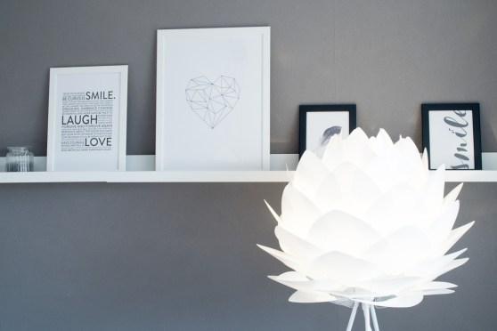 smart home stehlampe wohnzimmer