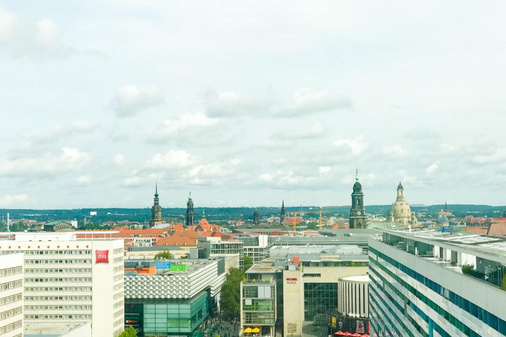 Deutschlandtour Dresden Citytripp Staedtereise