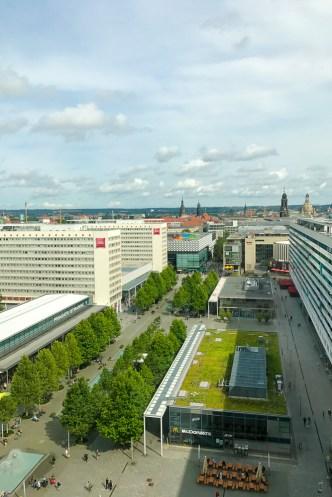 Dresden Deutschlandtour citytripp