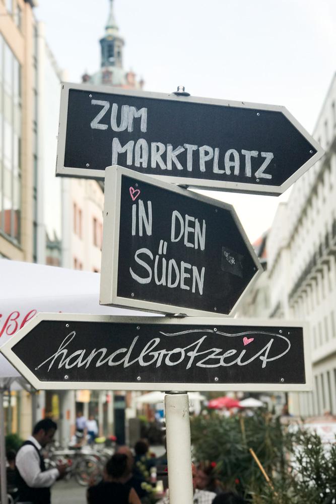 rotkaeppchen fruchtsecco deutschlandtour leipzig wegweiser