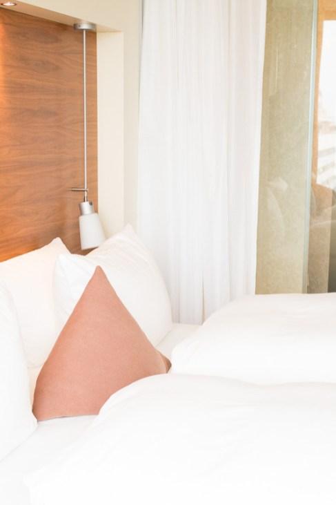 hotel pullman dresden gut schlafen