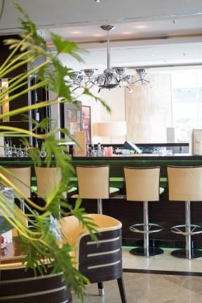 Lobby bar hotel pullman dresden
