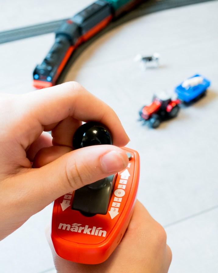 maerklin my world spielzeugzug fernbedienung geschenkidee