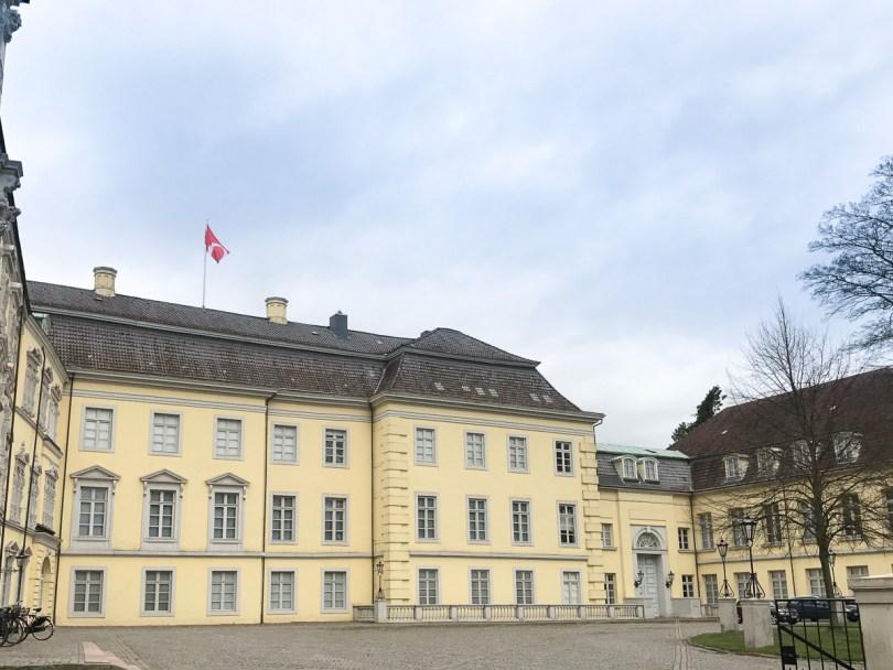 Hotel Oldenburg Nahe Bahnhof