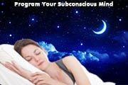 Sleep aid meditations
