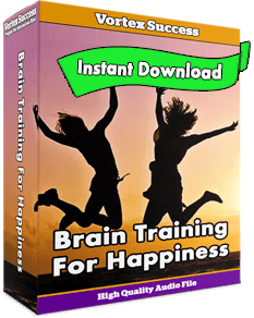 Brain Training For Happiness