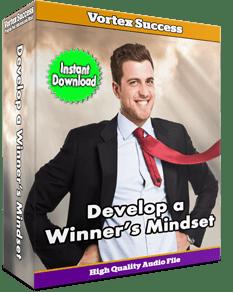 Develop A Winner Mindset