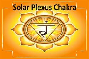 Solar Plexus Chakra Meditation