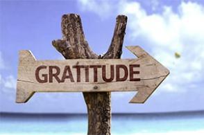 Power Of Gratitude 1
