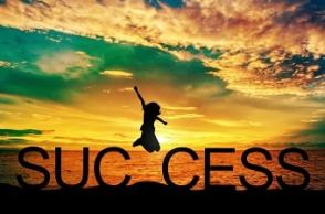 Get over fear of success