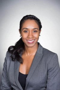 Candace Strother, Director of Diversity and Inclusion at Vortex Companies.