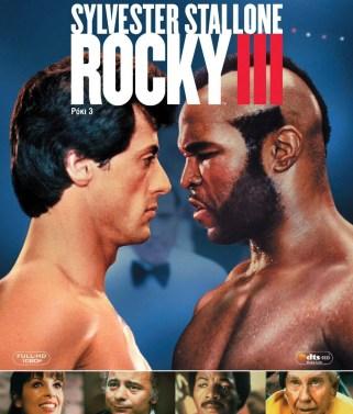 Resultado de imagem para Rocky 3 – O Desafio Supremo
