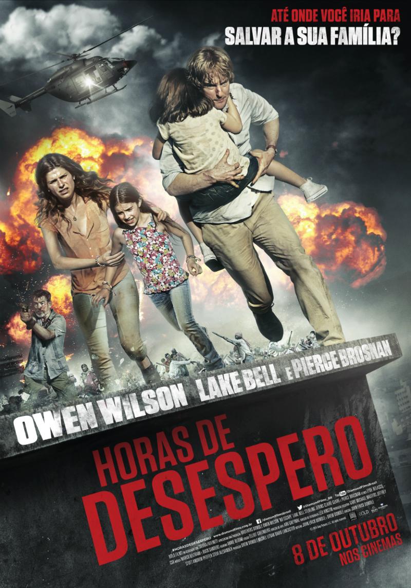 Poster do filme As Horas