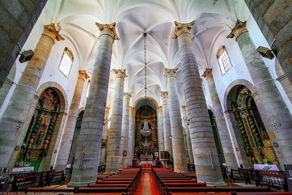 Igreja de Santo Antão, Évora - Joe Price