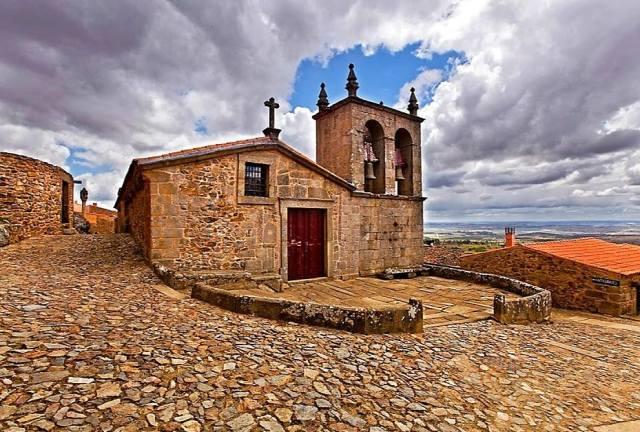 As 5 aldeias mais bonitas de Portugal