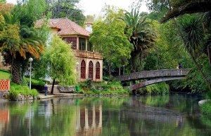 As 10 melhores cidades para viver em Portugal