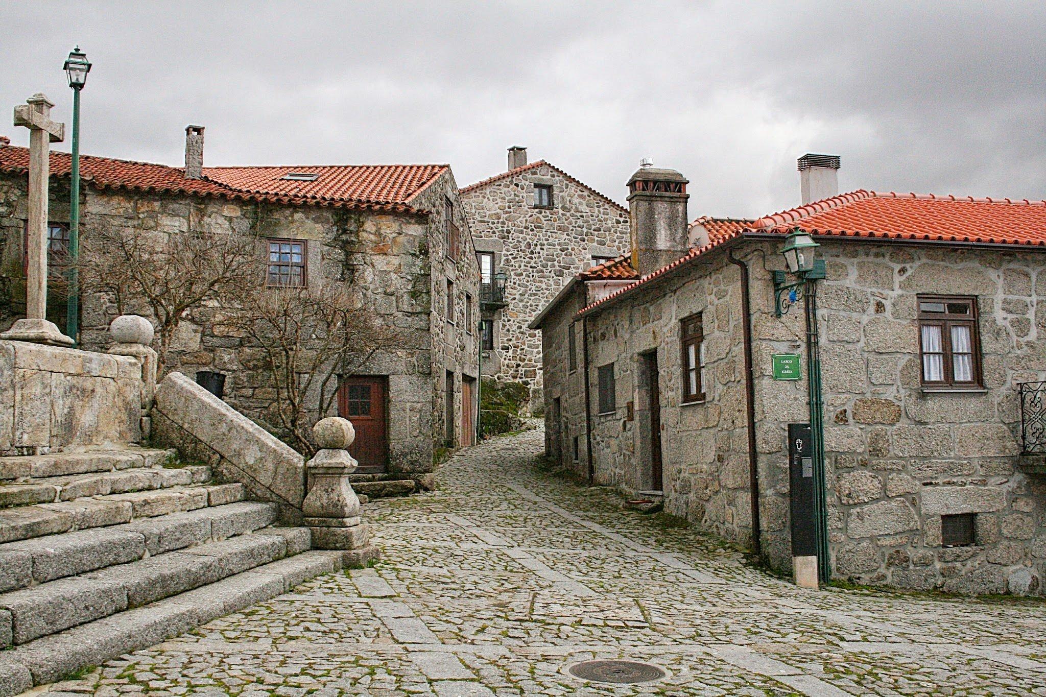 Portugal: 24 aldeias que deve visitar pelo menos 1 vez na vida