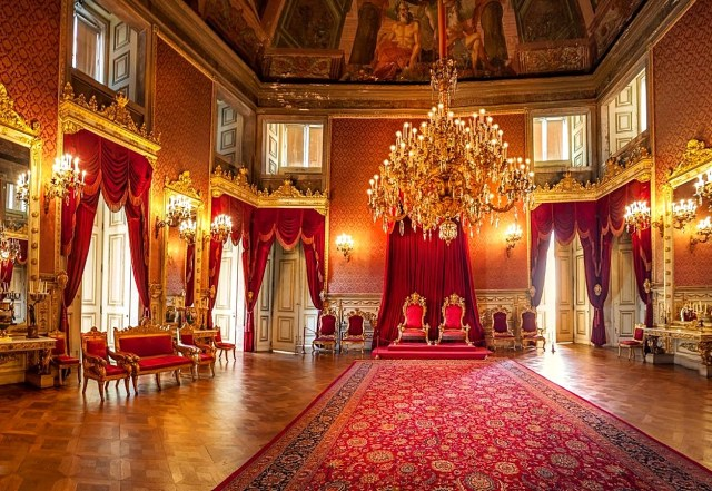 Palácio da Ajuda - Fernando Vicente