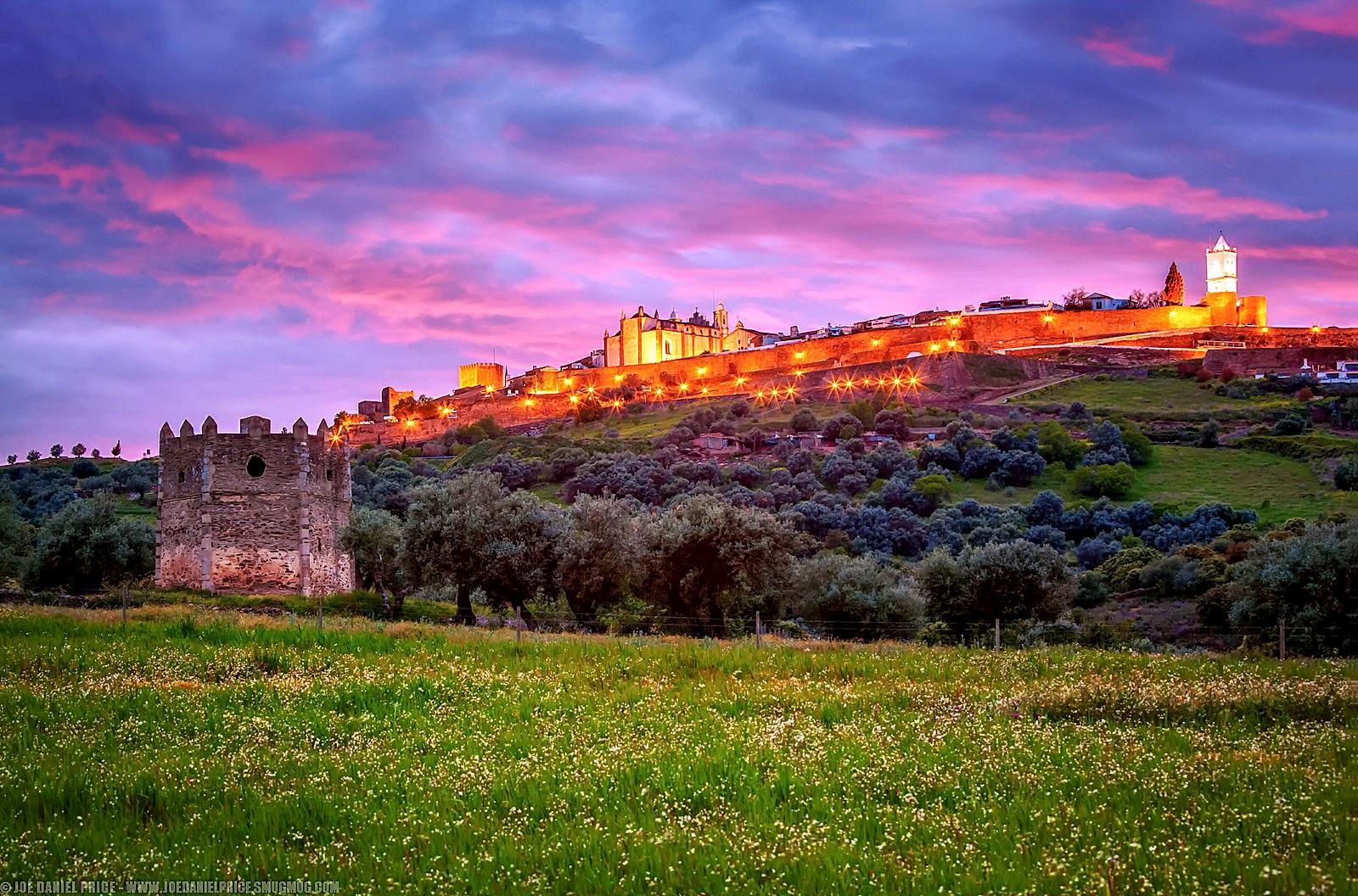 As 25 vilas medievais mais bonitas da Europa (3 são portuguesas)