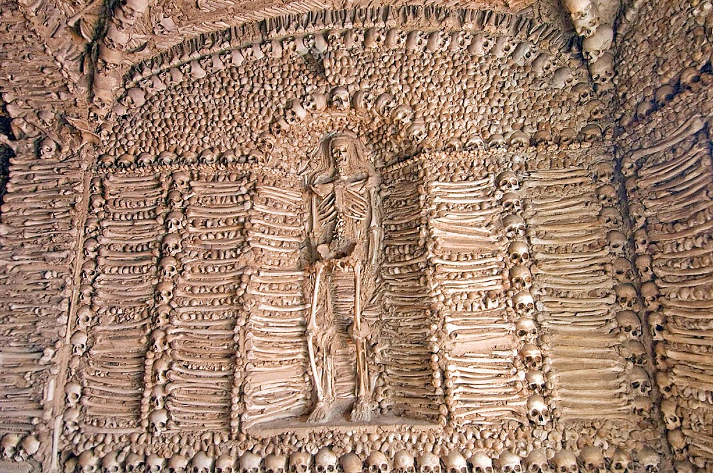 Capela dos Ossos de Campo Maior