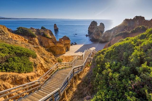 praias mais bonitas de Portugal