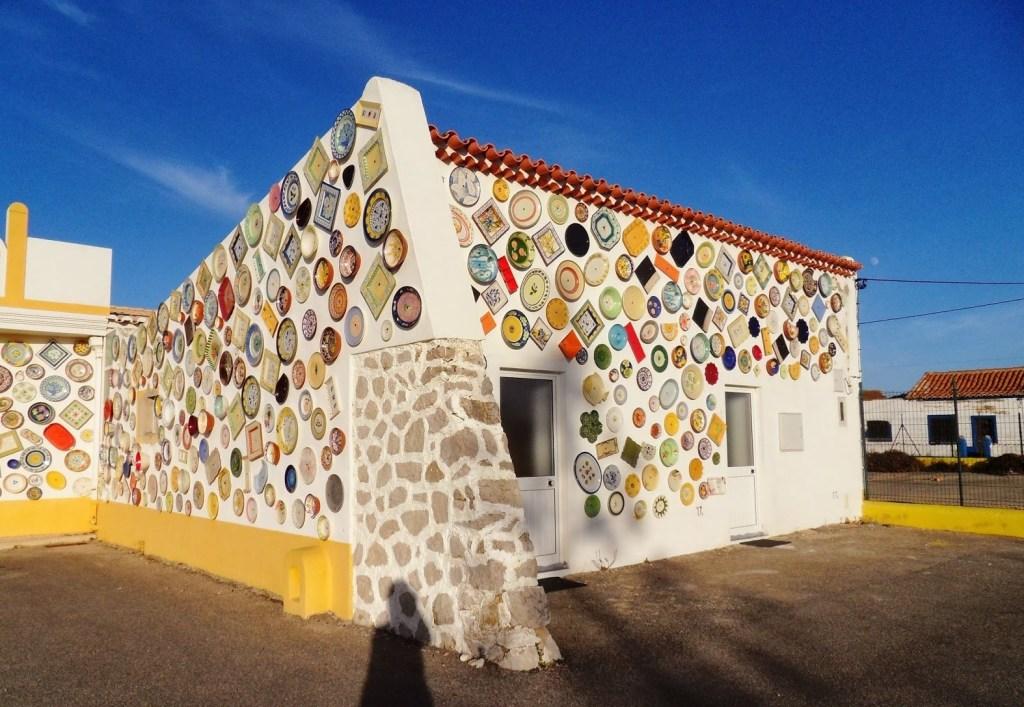 Casa do Artesanato