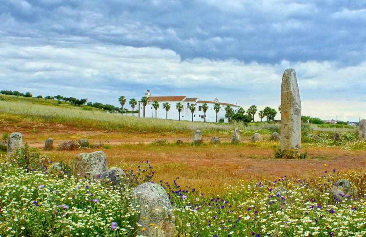 monumentos mais antigos de Portugal
