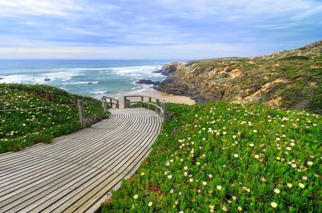 praias mais bonitas do alentejo