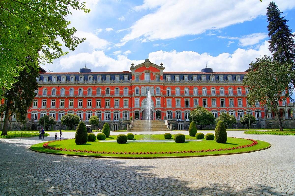 Palácio de Vidago